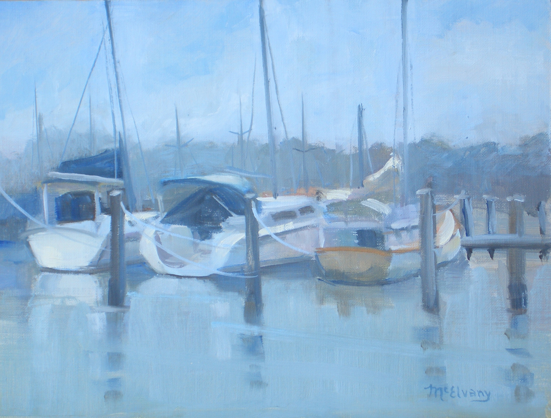 Boats and Seashore