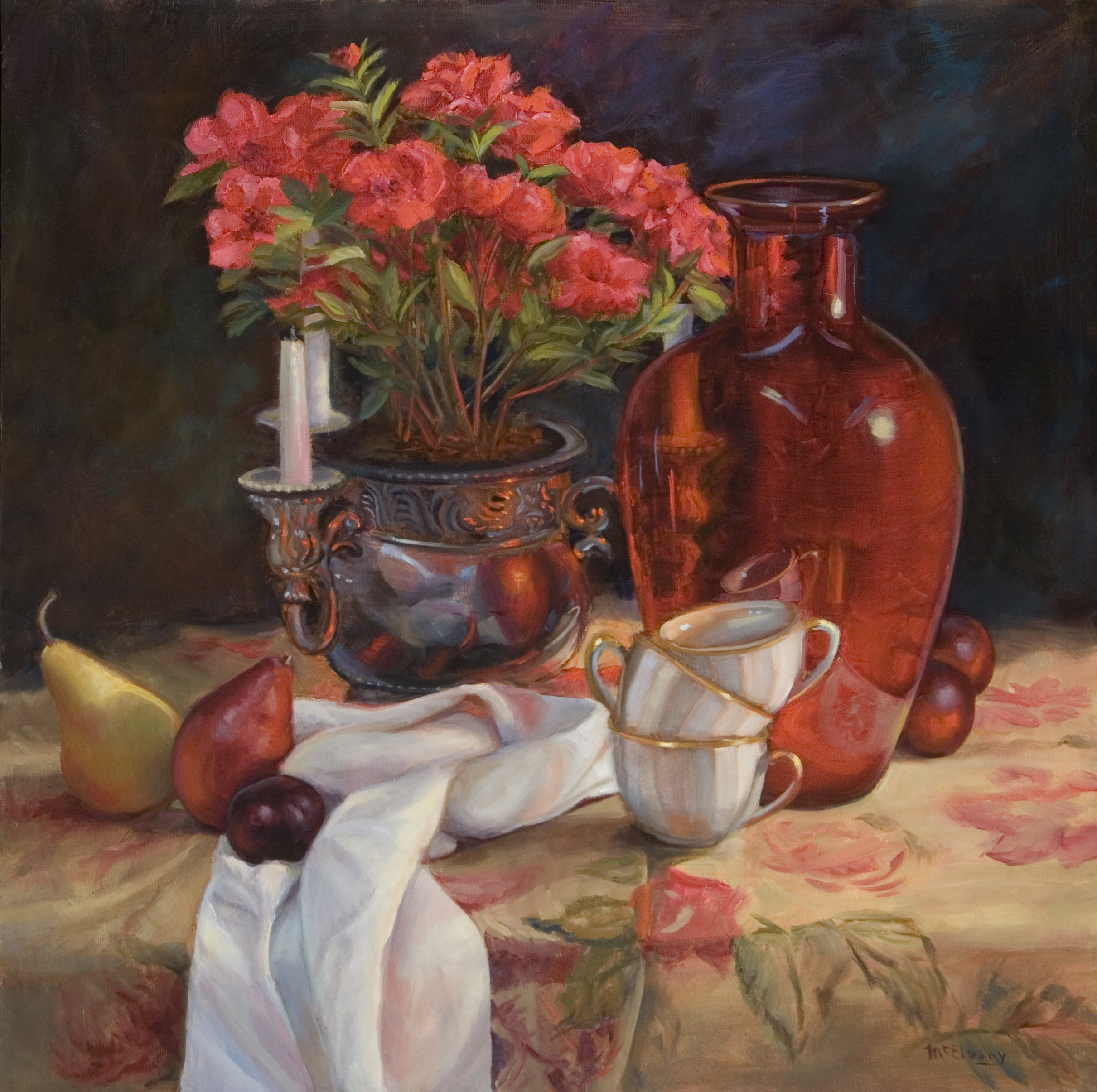 Giclee, Prints, and Cards